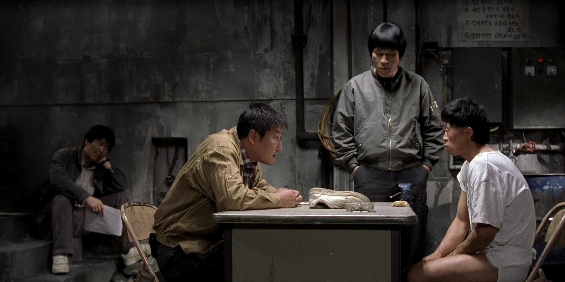 Le génial Bong Joon-Ho (Memories of Murder, The Host et Snowpiercer) reviendra en 2019 avec