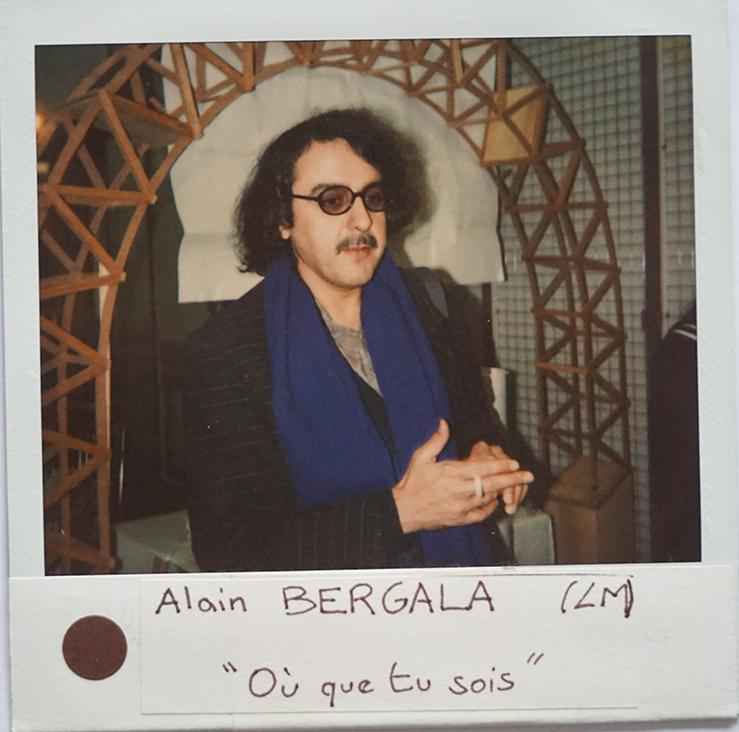 Alain Bergala (filmmaker)