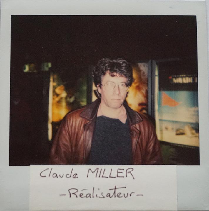 Claude Miller (jury)