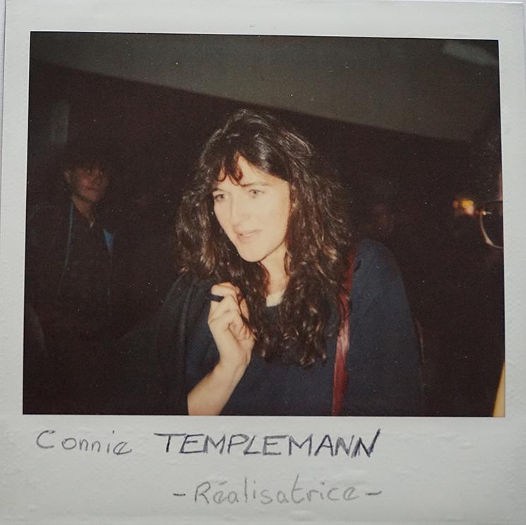 Connie Templemann (jury)