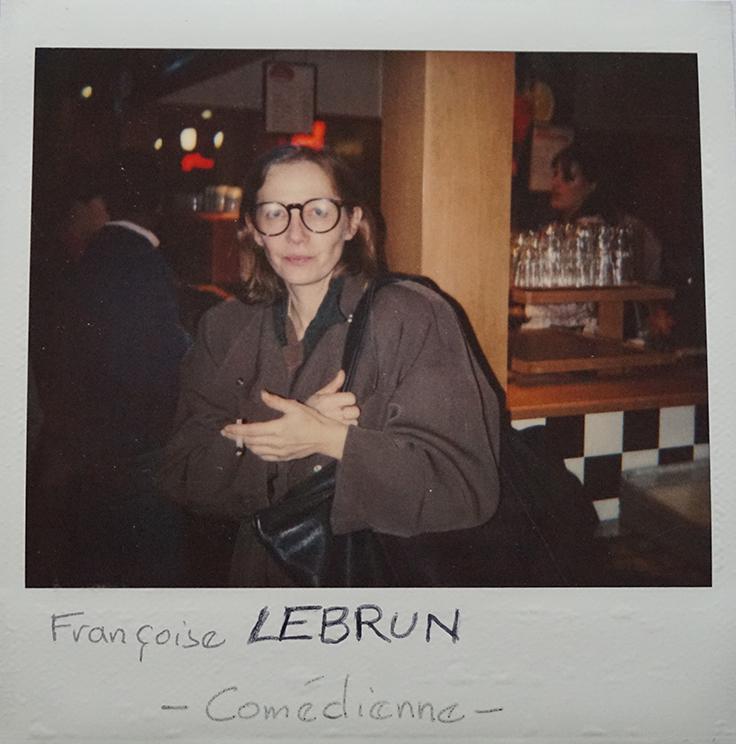 Françoise Lebrun (jury)