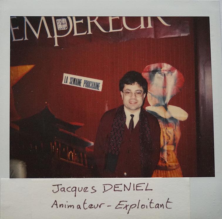 Jacques Deniel (jury)