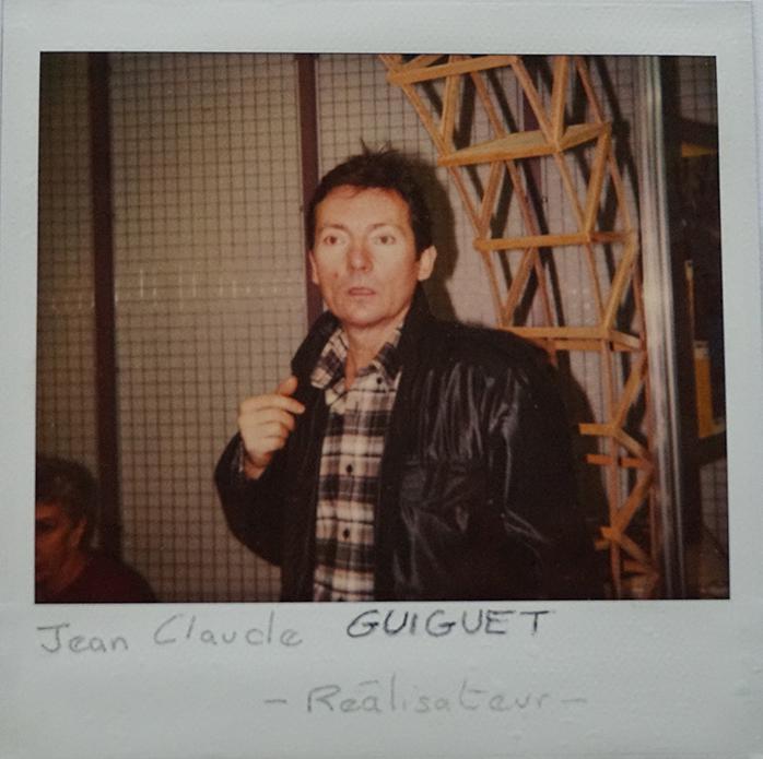 Jean-Claude Guiguet (jury)