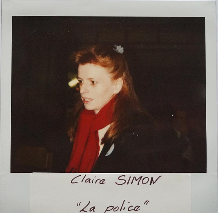 Claire Simon (réalisatrice)
