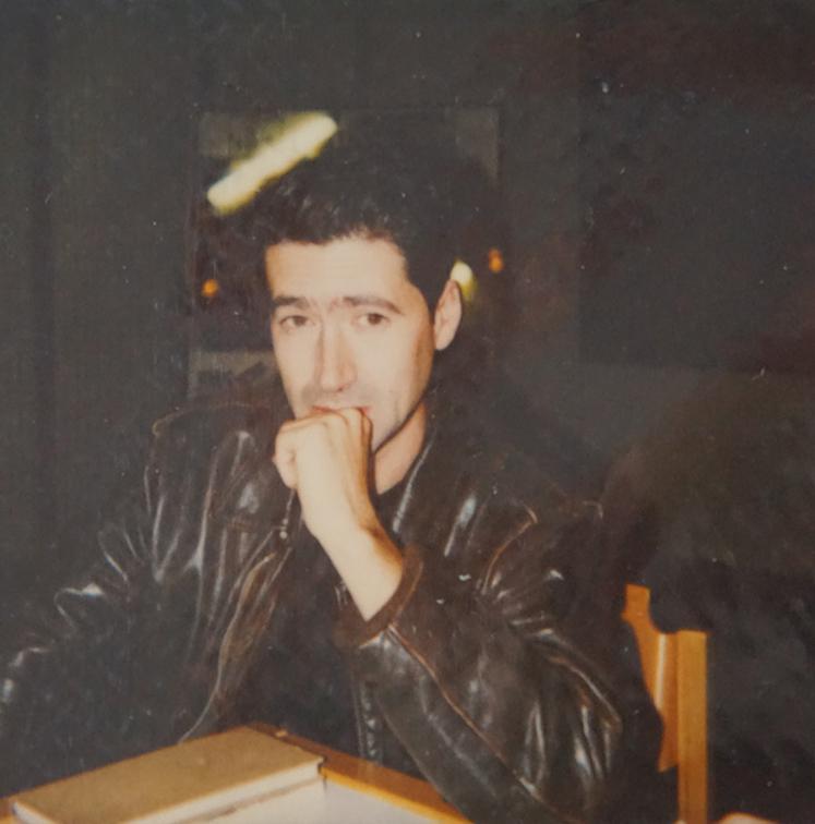 Joachim Pinto (réalisateur)