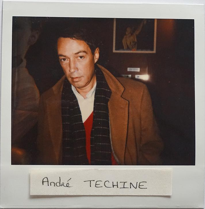 André Téchiné (jury)