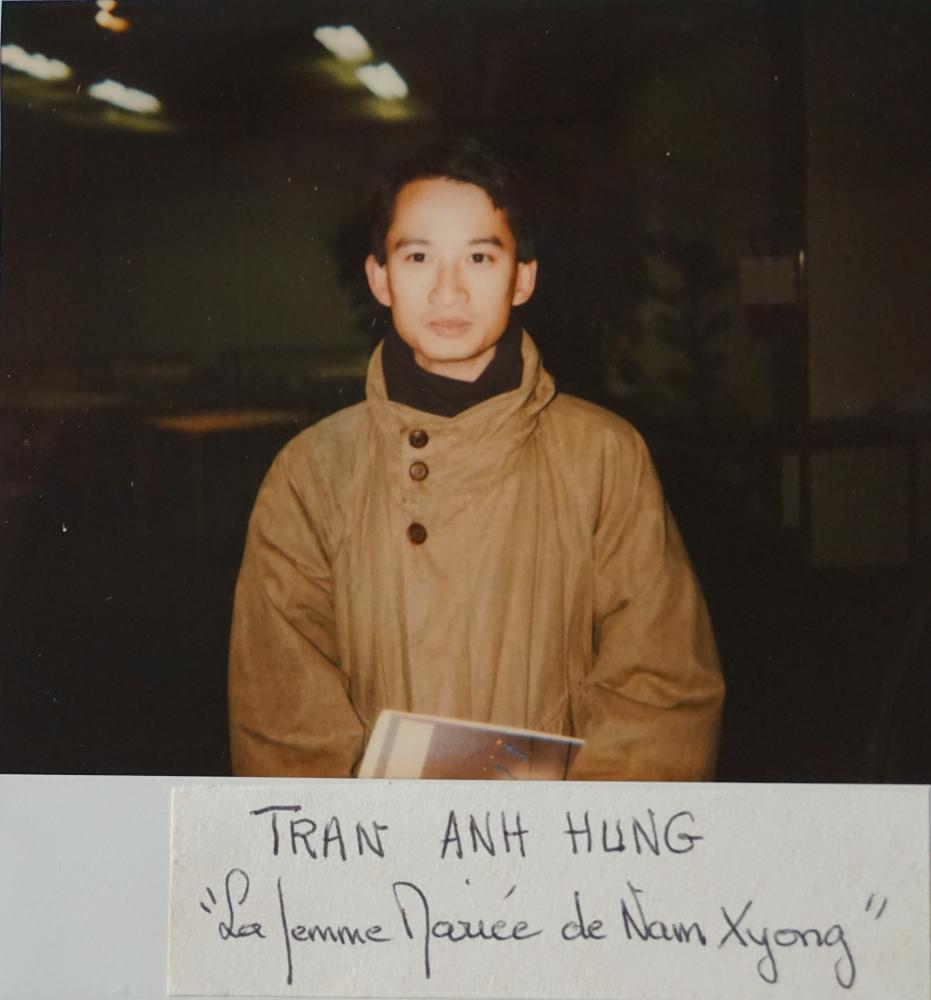 Tran Anh Hung (filmmaker)