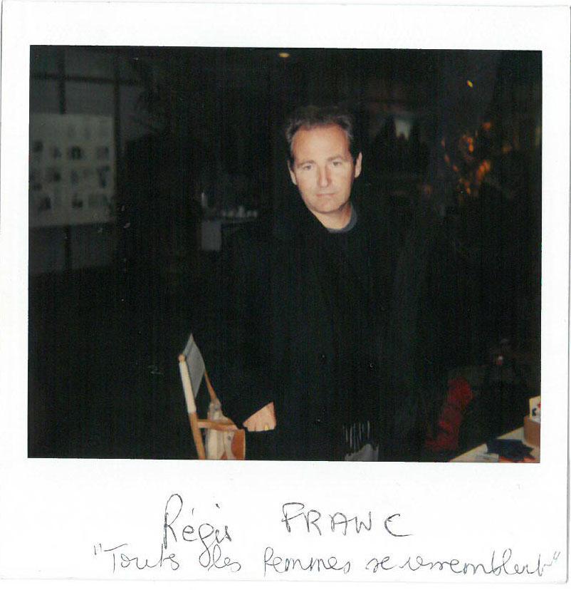 Régis Franc (filmmaker)