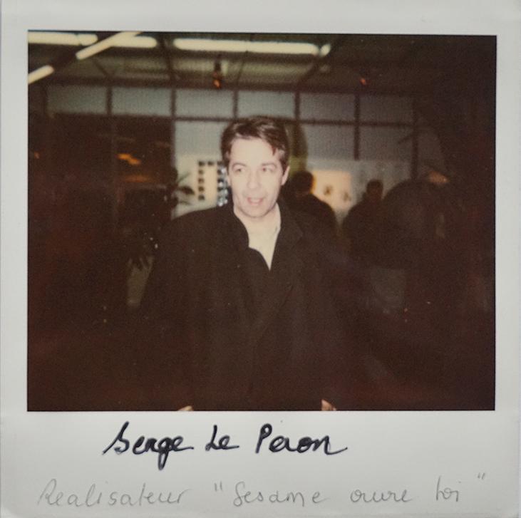 Serge Le Péron (réalisateur)