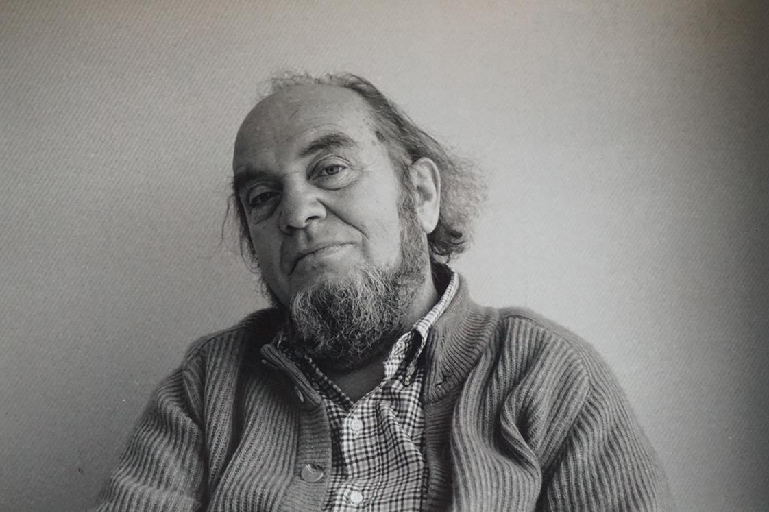 Marco Ferreri (c) Jean-Paul Brun