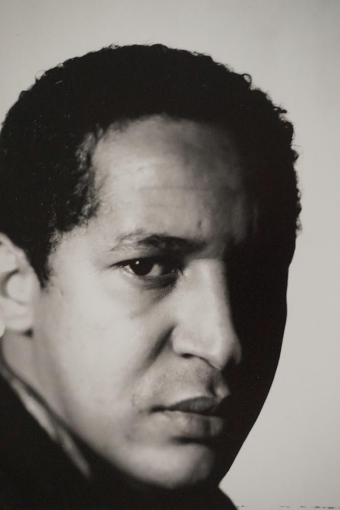 "Abderrahmane Sissako, ""Octobre"" (c) Patrick Messina"