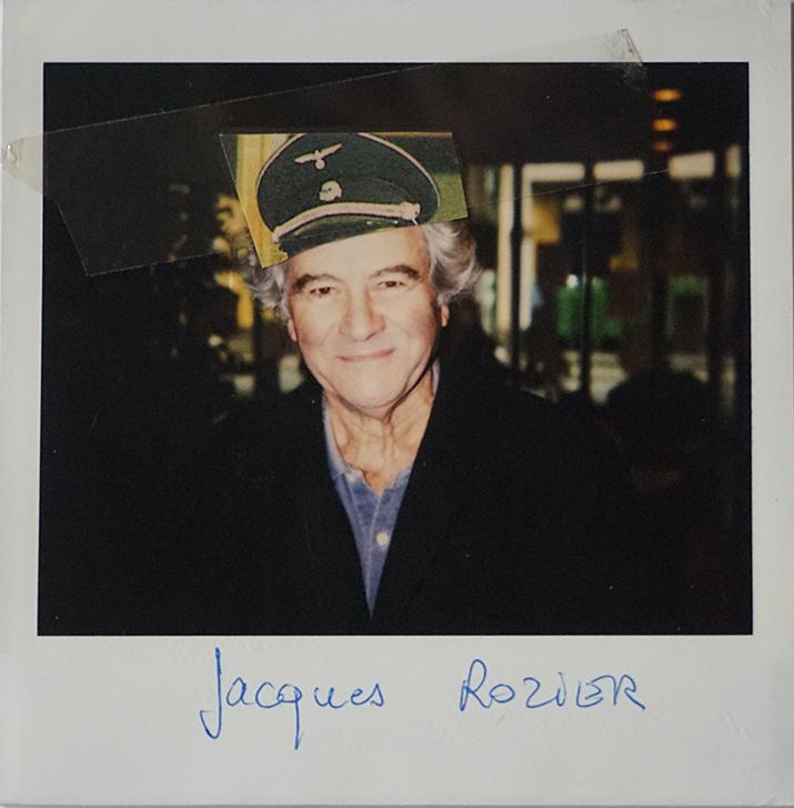 Jacques Rozier (programmation autour de la Nouvelle Vague)