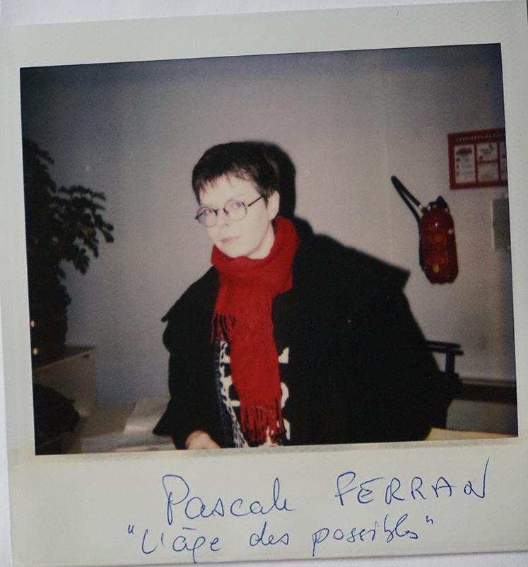 """Pascale Ferran, """"L'Age des possibles"""""""
