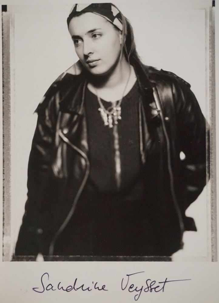 Sandrine Veysset (c) Patrick Messina