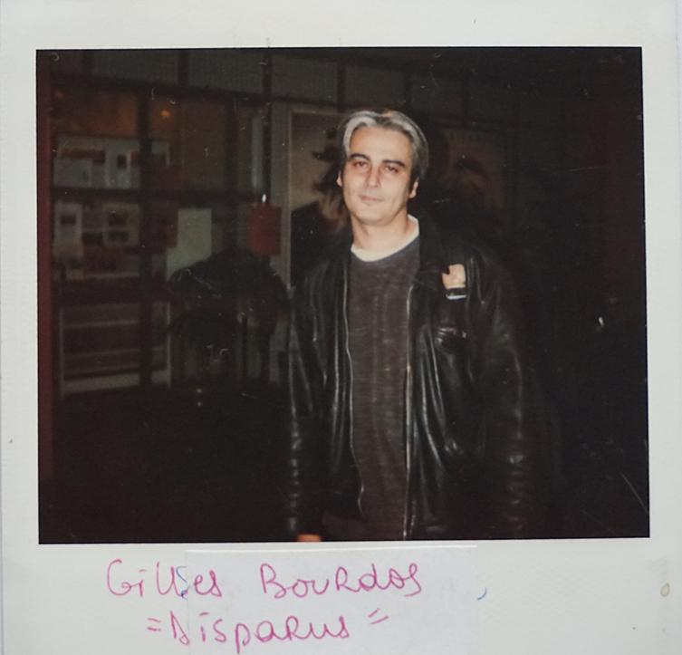 """Gilles Bourdos, """"Disparus"""" (long métrage en compétition)"""
