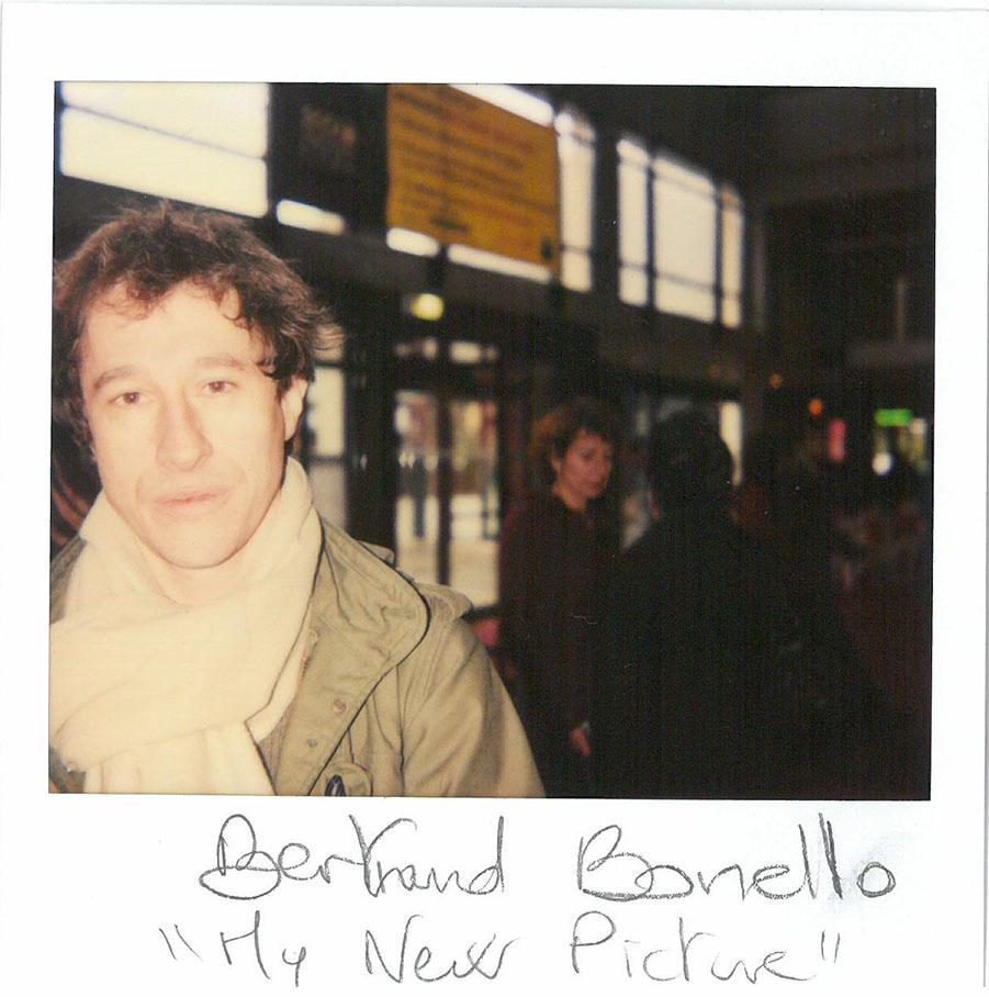 """Bertrand Bonello, """"My New Picture"""" (présenté en avant-première)"""