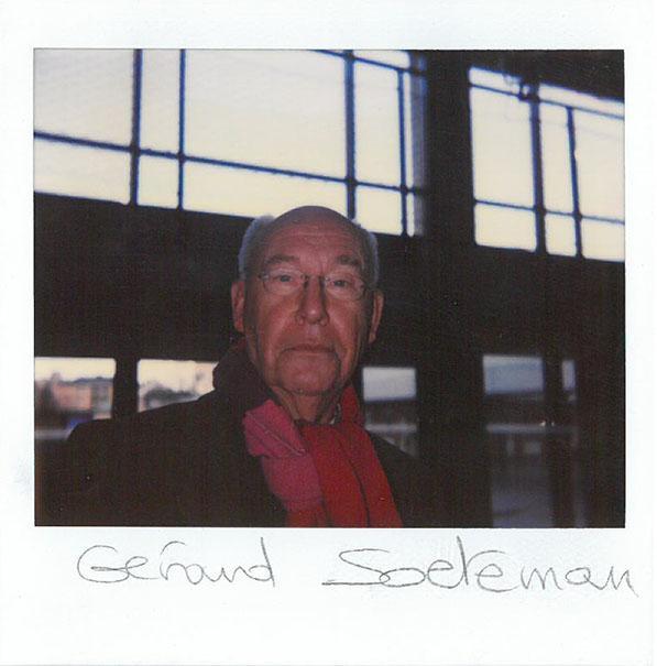 Gérard Soeteman