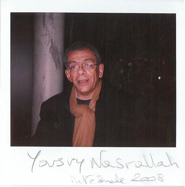 Yousry Nasrallah (complete works)