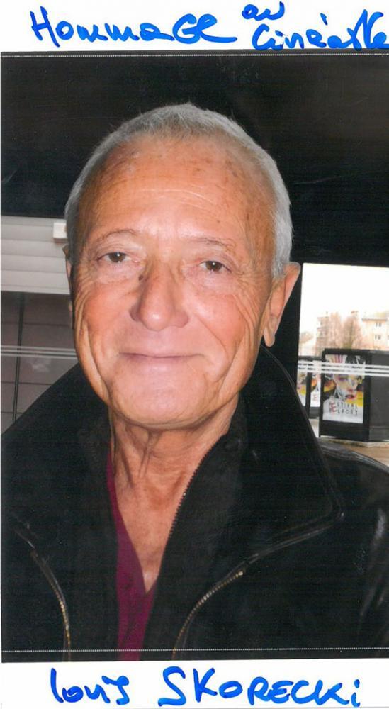 Louis Skorecki (Hommage en 10 films)