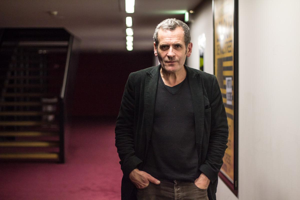 """Antoine Chappey (actor in """"Le Sens de l'humour"""")"""