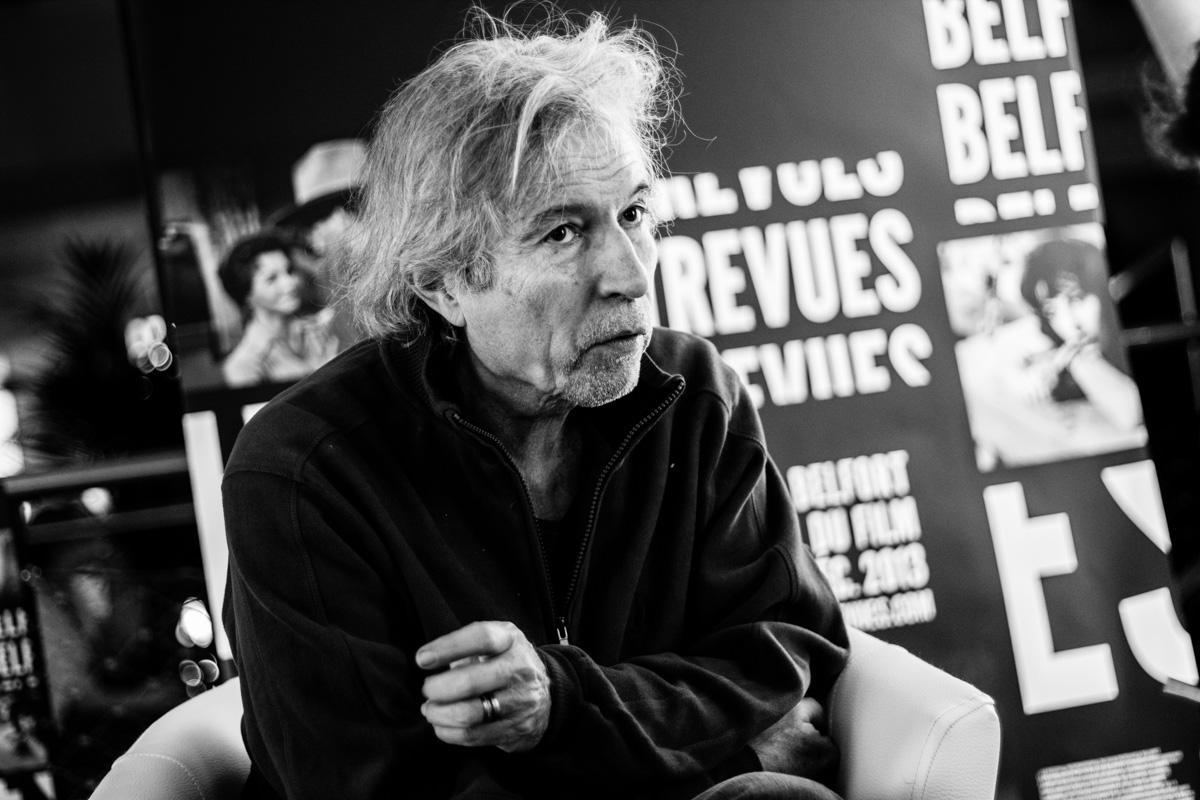 Jacques Doillon (invité d'honneur La Fabbrica)