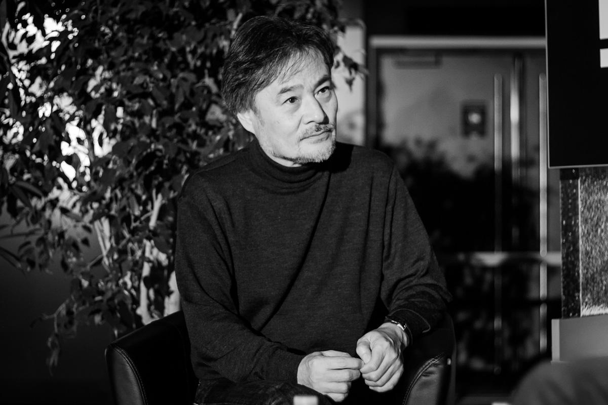 "Kiyoshi Kurosawa, invité d'honneur ""Un certain genre"""