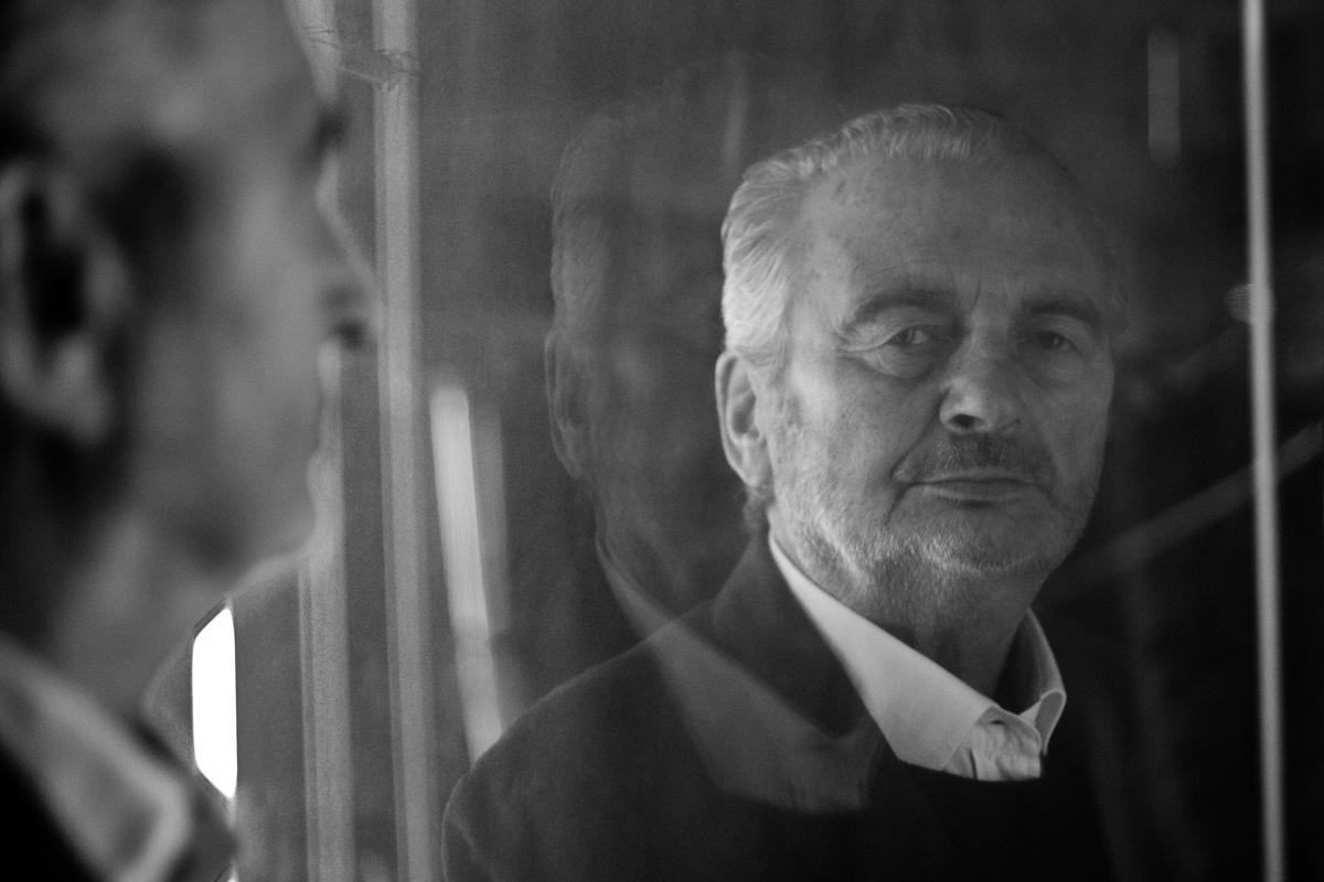 Cadavre exquis : l'acteur et réalisateur Jacques Nolot