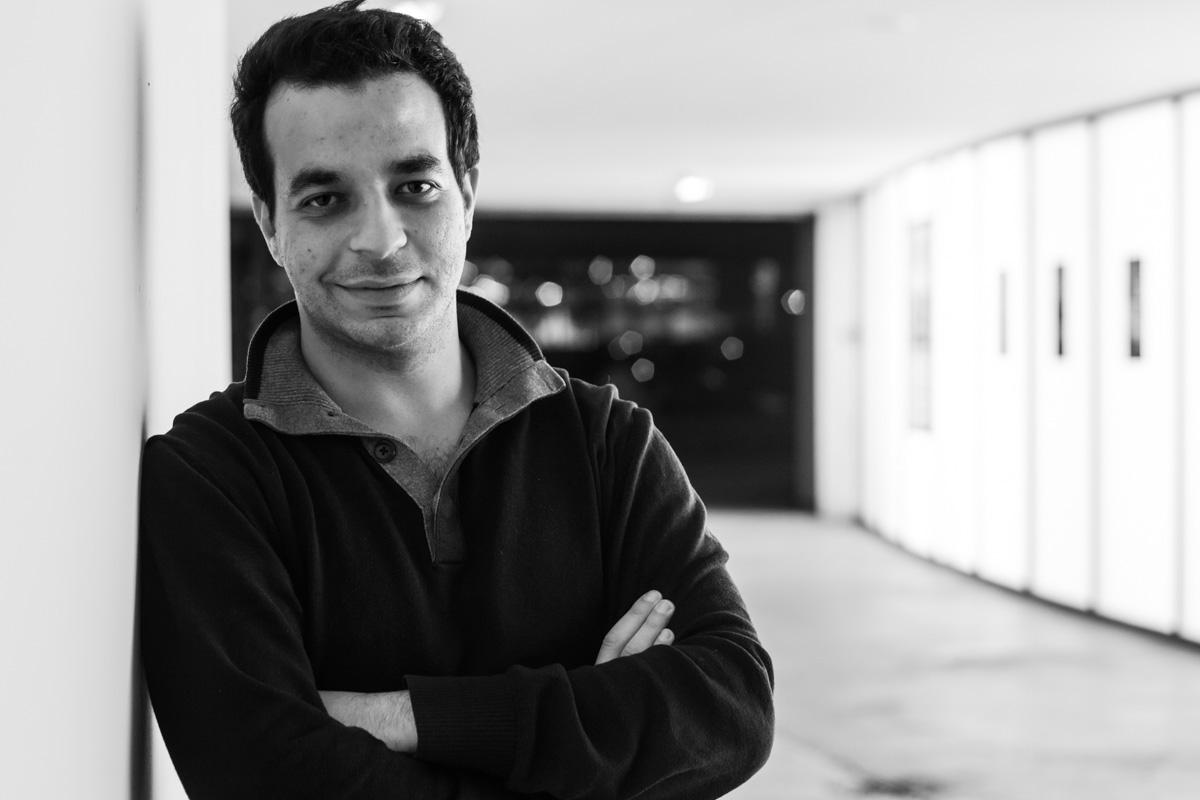 """Compétition internationale : Le réalisateur Hassen Ferhani, """"Dans ma tête un rond-point"""", Prix CAMIRA et Prix du Public long métrage"""