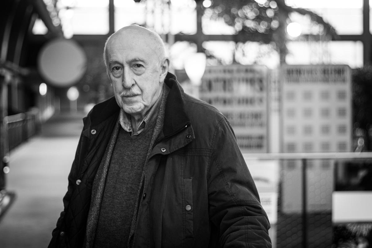 L'invité d'honneur de la 30e édition : le cinéaste Otar Iosseliani