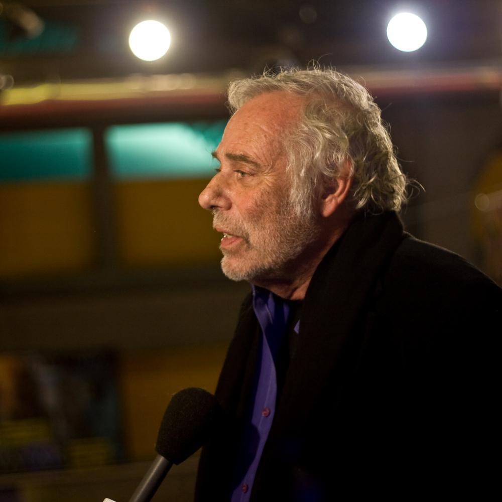 Jean-Luc Bideau (Le Nouveau cinéma Suisse)