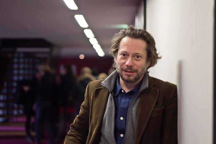 Mathieu Amalric ([Films en cours] jury)