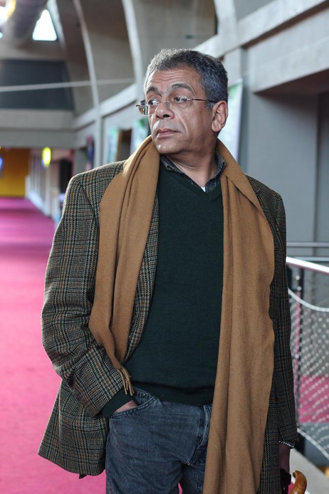 Yousry Nasrallah (Intégrale 2008)