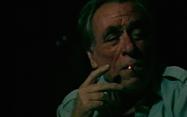 The Charles Bukowski Tapes Internation Film Festival Entrevues Belfort